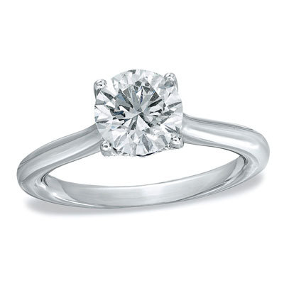 love by vera wang engagement ring