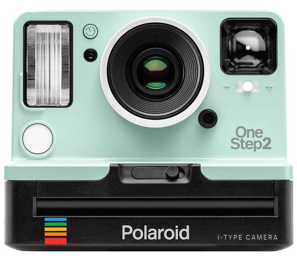 OneStep 2 Viewfinder i-Type camera by Polaroid