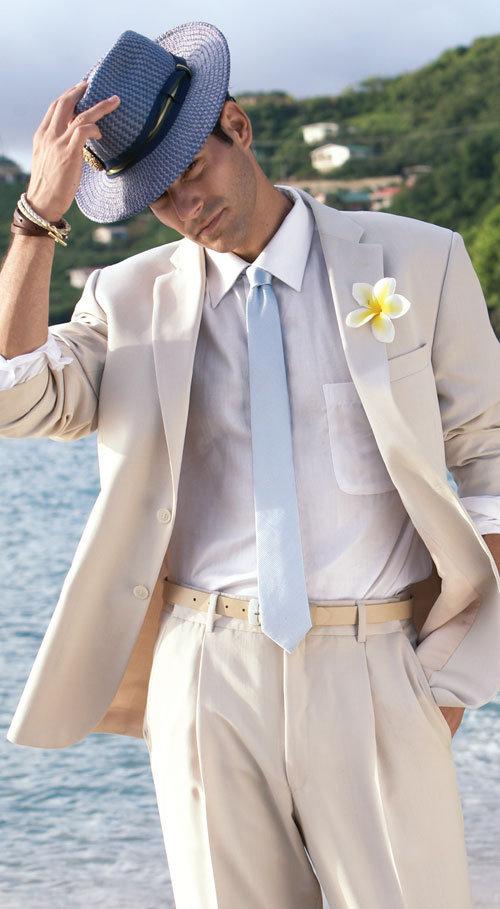 Perfect Suits for Destination Weddings BridalGuide