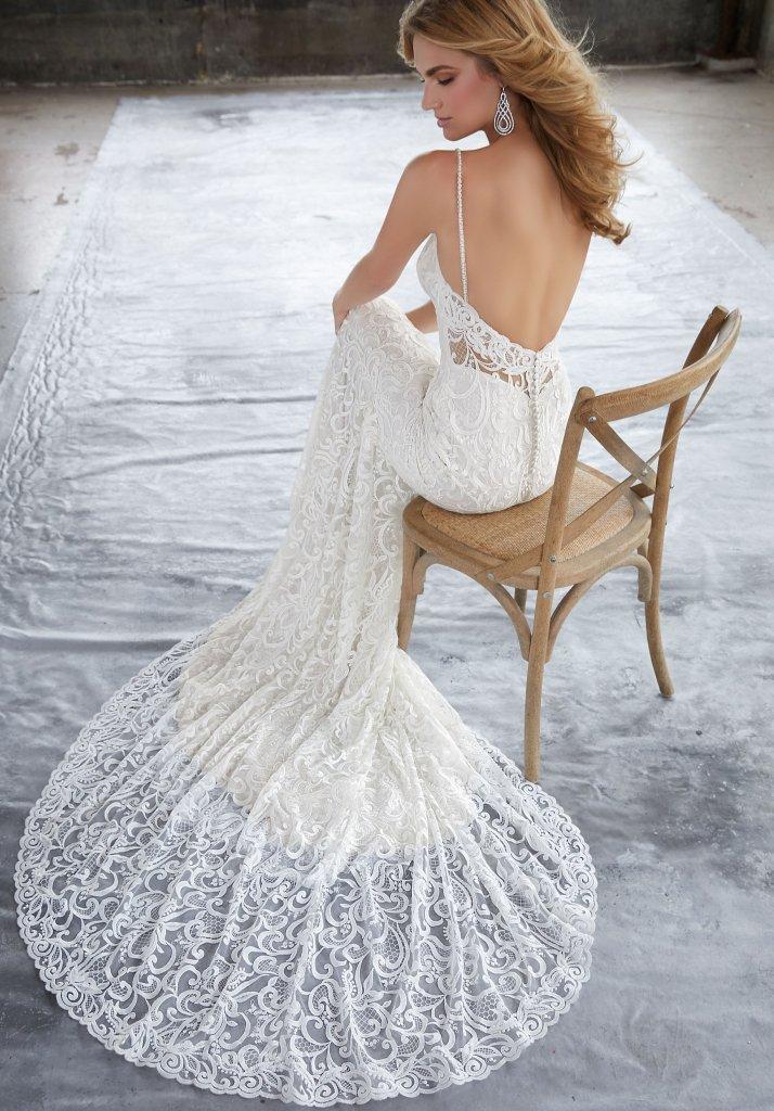 Our Top Trend Predictions For Paris Hilton\'s Wedding Dress BridalGuide