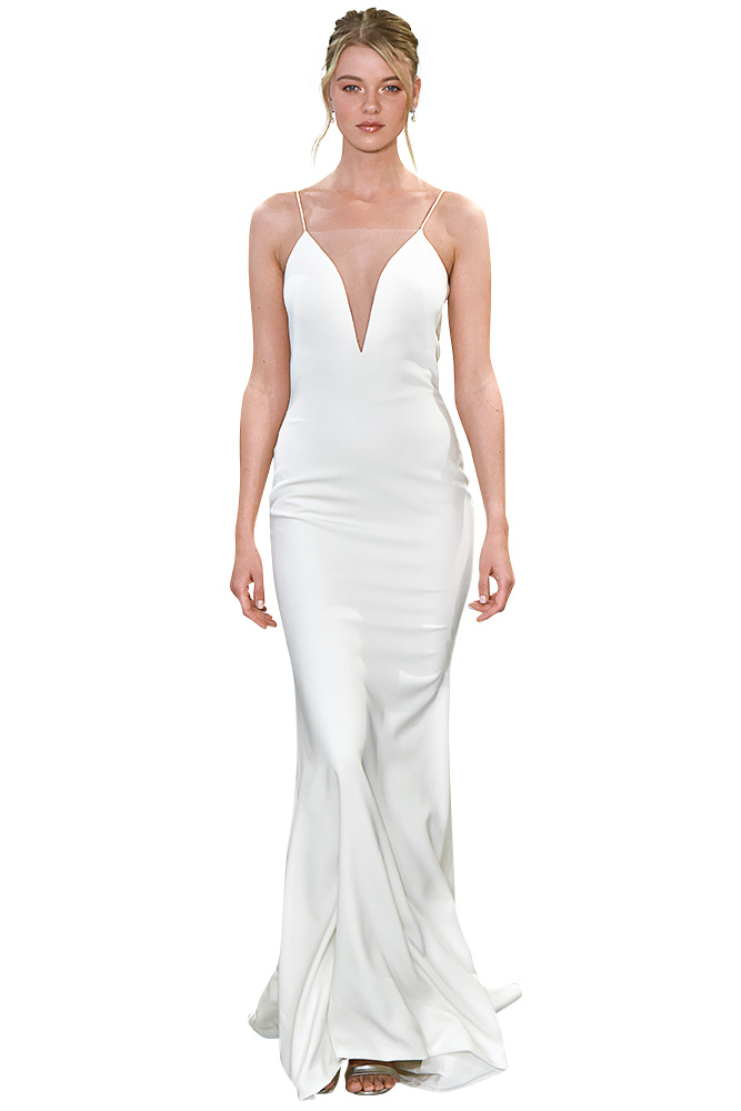 theia wedding gown