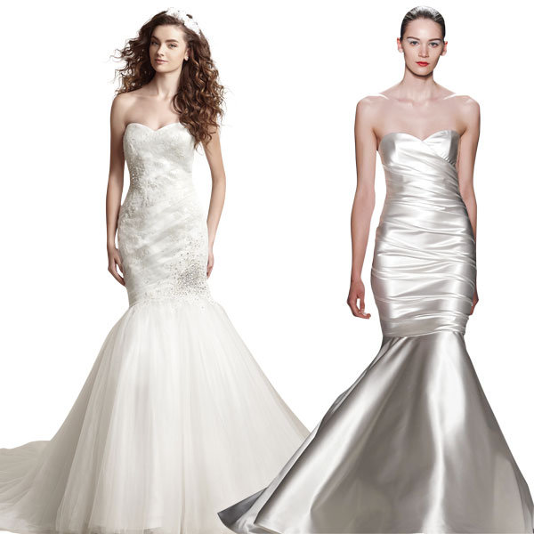 Wedding Dress For Body Types Guide : Best wedding dress for your body type bridalguide