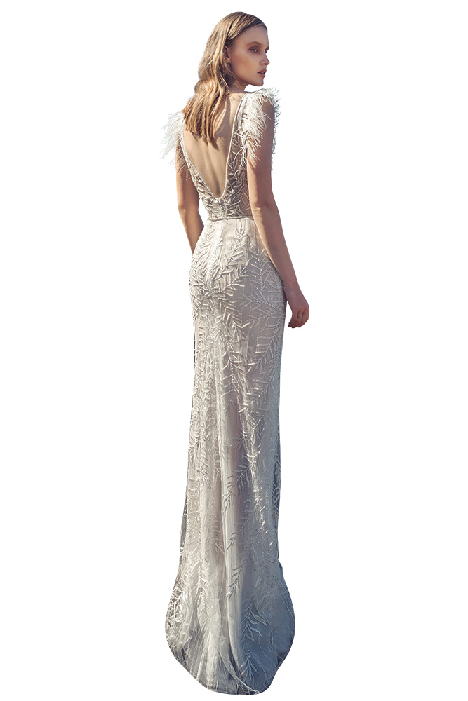 Lilium Wedding Gown