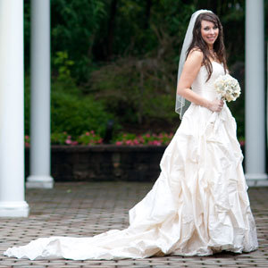 59f07b4133 10 Mistakes Brides Make When Dress Shopping BridalGuide