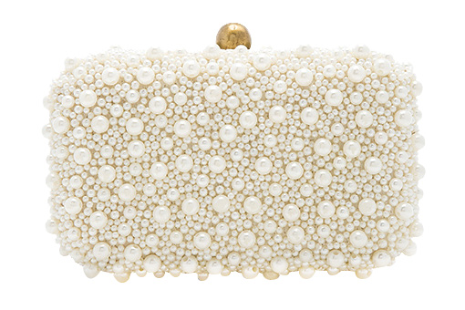 pearl clutch from st xavier x revolve