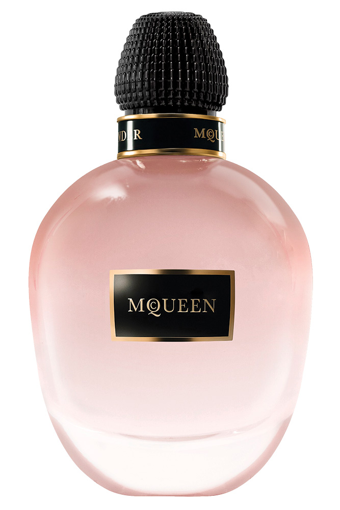 Alexander McQueen Collection Celtic Rose eau de parfum