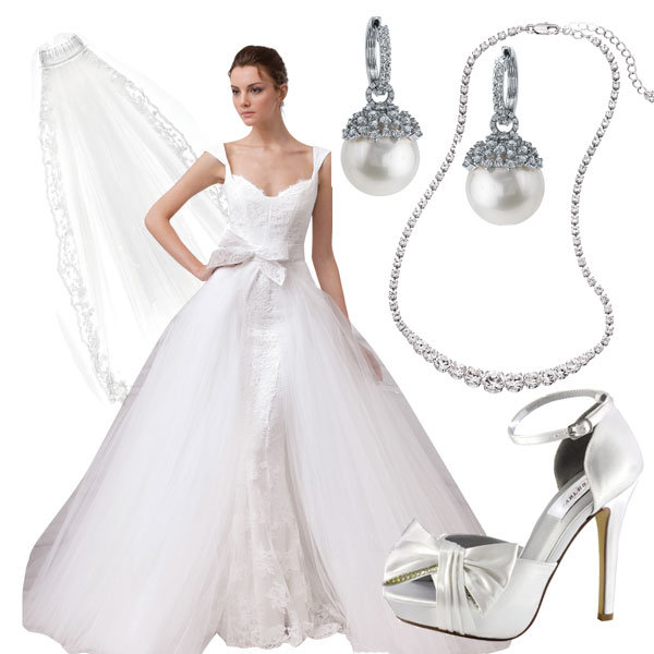 Find the Right Gown and Accessories for Your Venue BridalGuide
