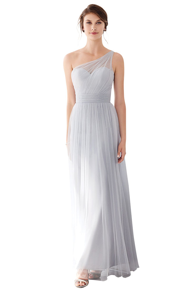 Colour by Kenneth Winston bridesmaid dress