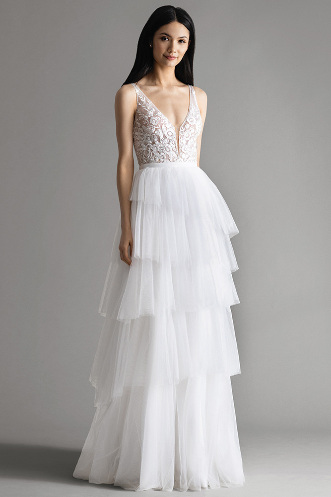Ti Adora by Allison Webb wedding gown