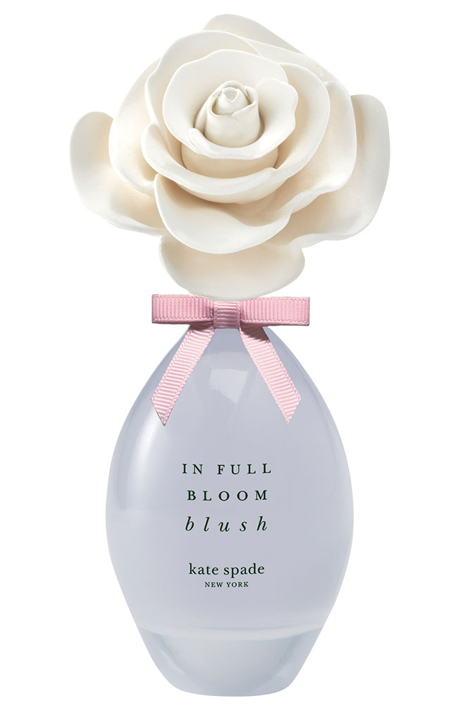 Kate Spade In Full Bloom Blush fragrance
