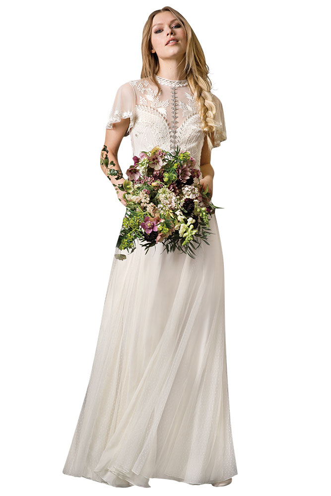 temperley bridal wedding gown
