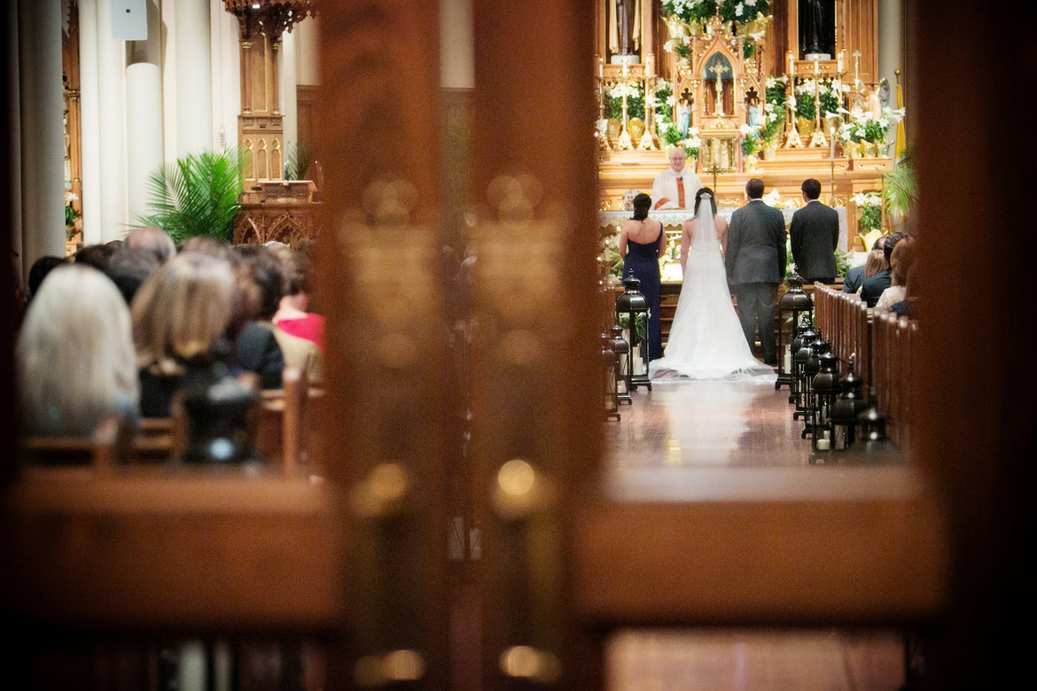 get a handle on your guest list bridalguide