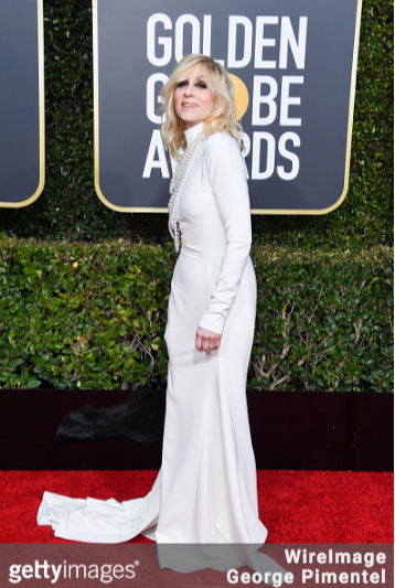 Judith Light Golden Globes
