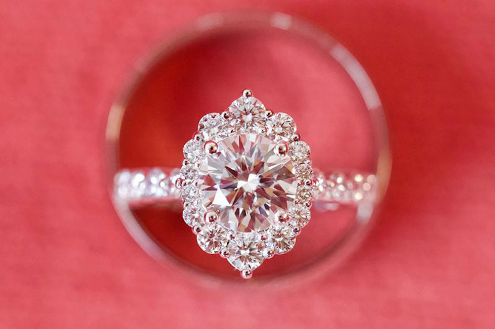 10 Unique Engagement Rings to Add to Your Wish List