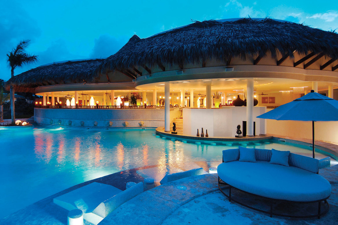 The best all inclusives in the caribbean bridalguide for Best locations for all inclusive resorts