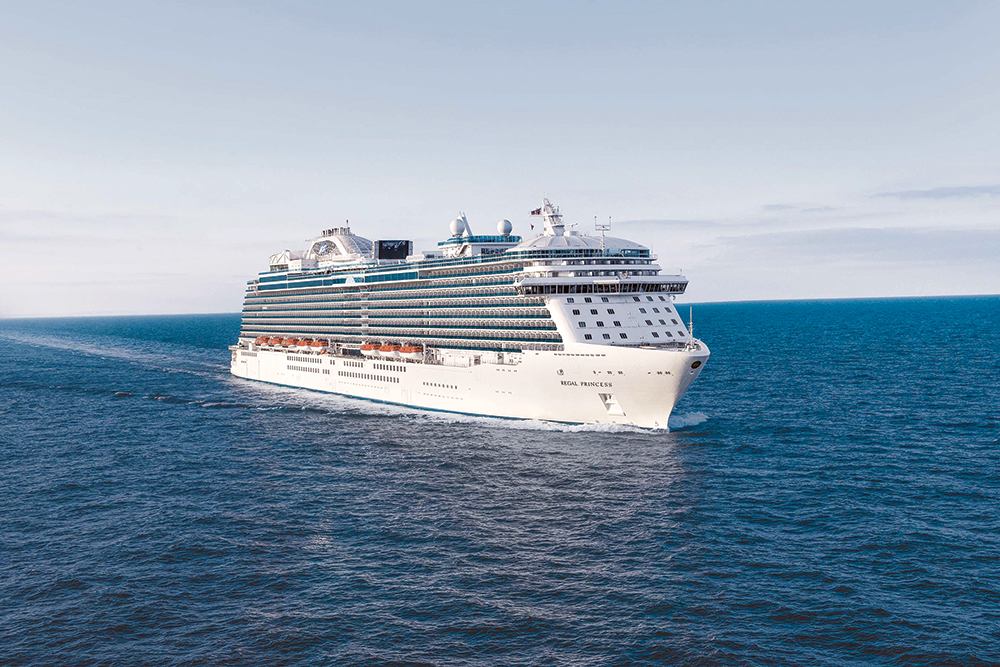 princess cruise Princess cruises cruise in sophisticated style to exciting destinations consistently a top choice for cruisers and industry experts, princess offers quality, contemporary cruising with a balance of tradition and innovation.