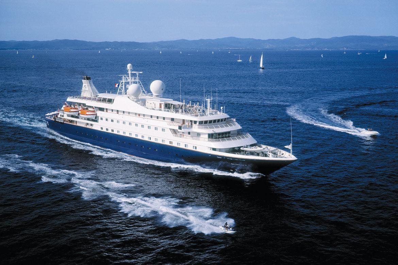 seadream cruise