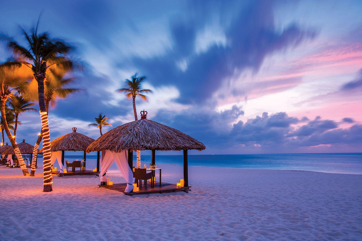 22 top caribbean honeymoon spots bridalguide for Most amazing places to get married