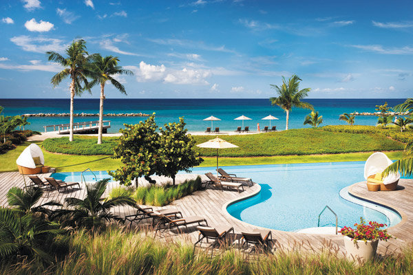 four seaons nevis caribbean honeymoon