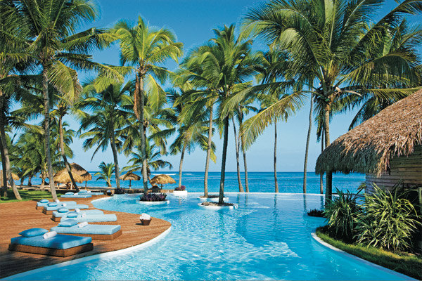 zoetry punta cana caribbean honeymoon