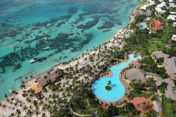 Club med reinvented bridalguide - Club med punta cana chambre club famille ...
