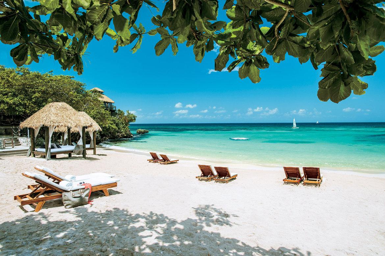 sandals ochi beach resort jamaica