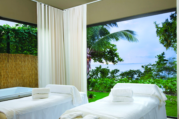 puerto rico w retreat and spa