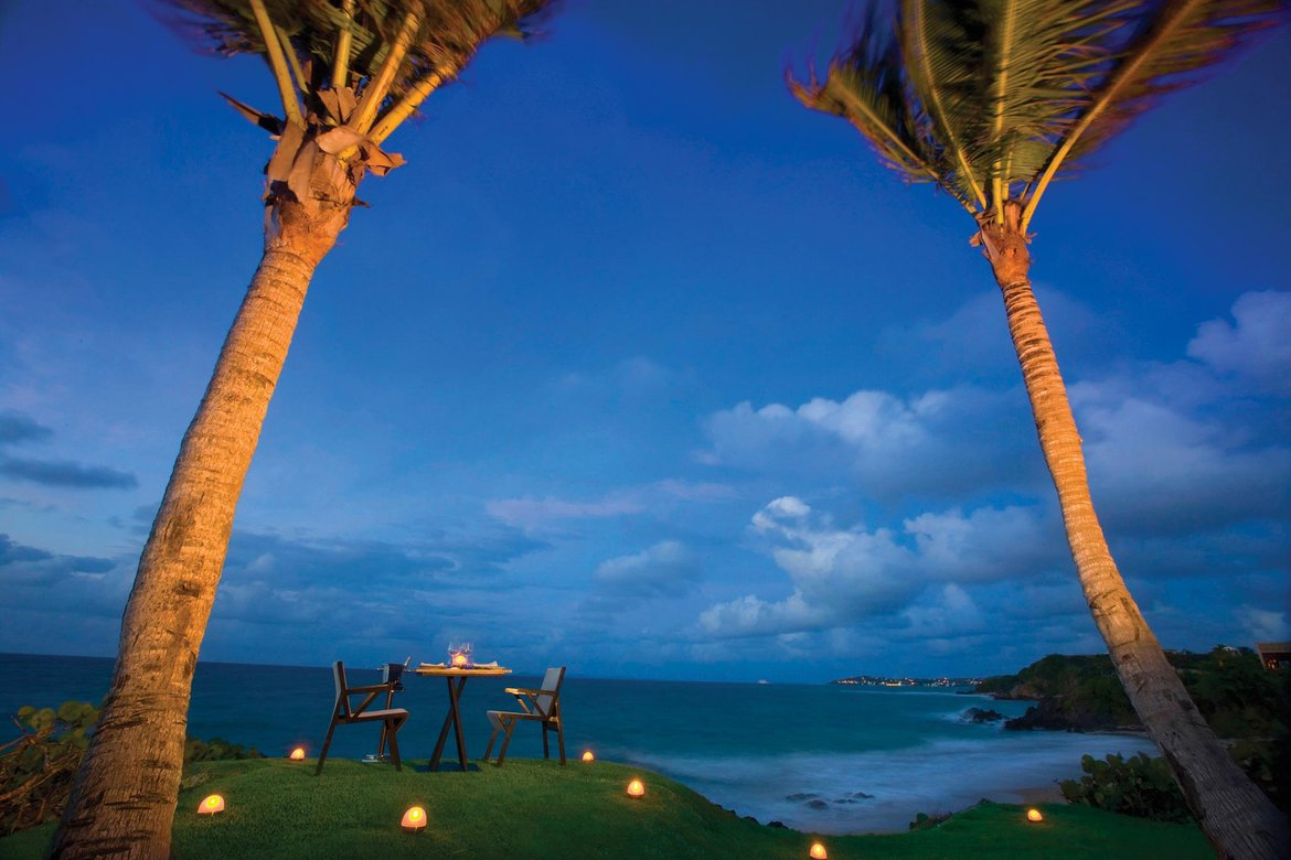 Caribbean Relaxation