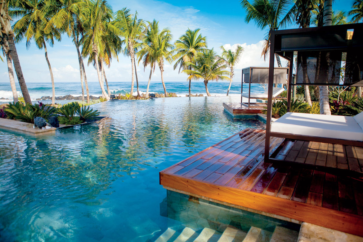 Honeymoon Spots That Don T Require A U S Passport Bridalguide