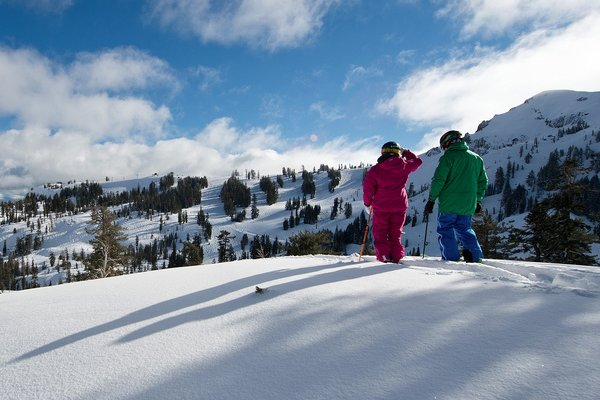 Top Ski Resorts For Your Honeymoon BridalGuide