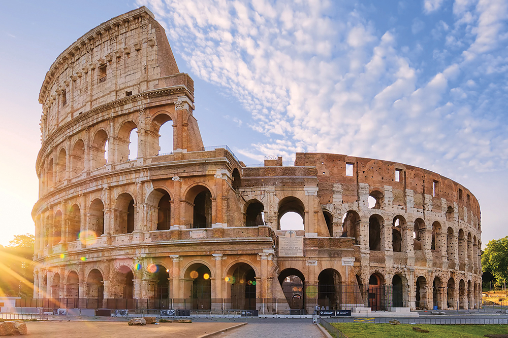 What To See What To Do In Rome Italy Bridalguide