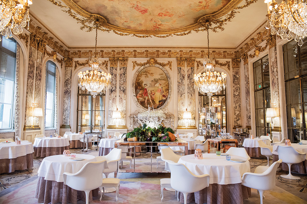 The Most Romantic Dining Experiences on Earth