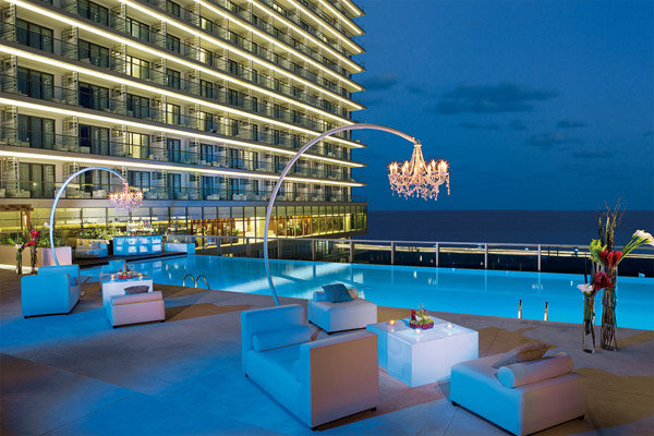 vine cancun honeymoon inclusive wine