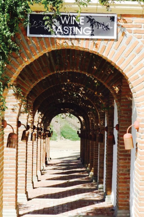adobe guadalupe vineyards and inn