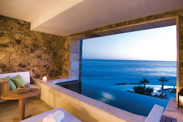 Best Hotels In Cabo Mexico
