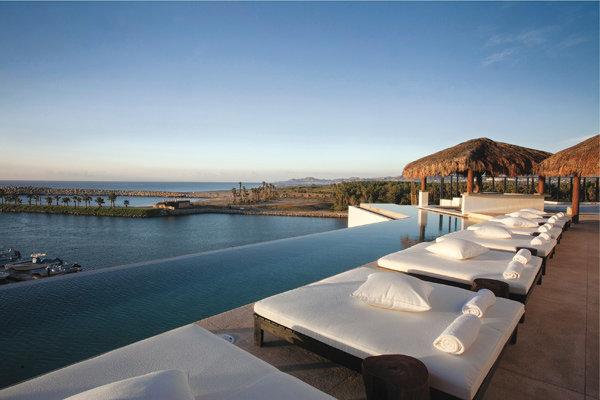 Hotel El Ganzo Mexico Honeymoon