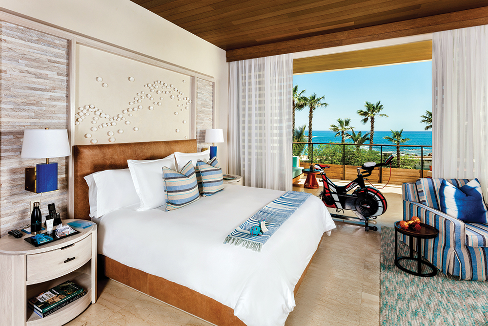 Chileno Bay Resort and Residences, an Auberge Resort
