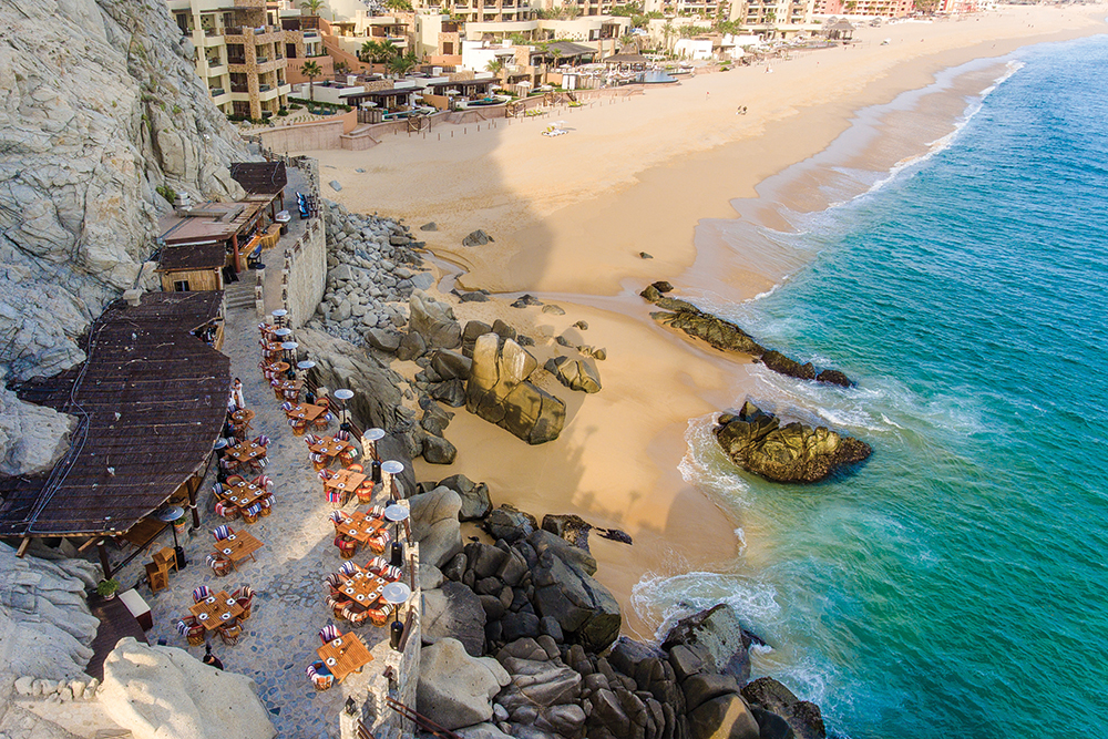 The Waldorf Astoria Los Cabos Pedregal