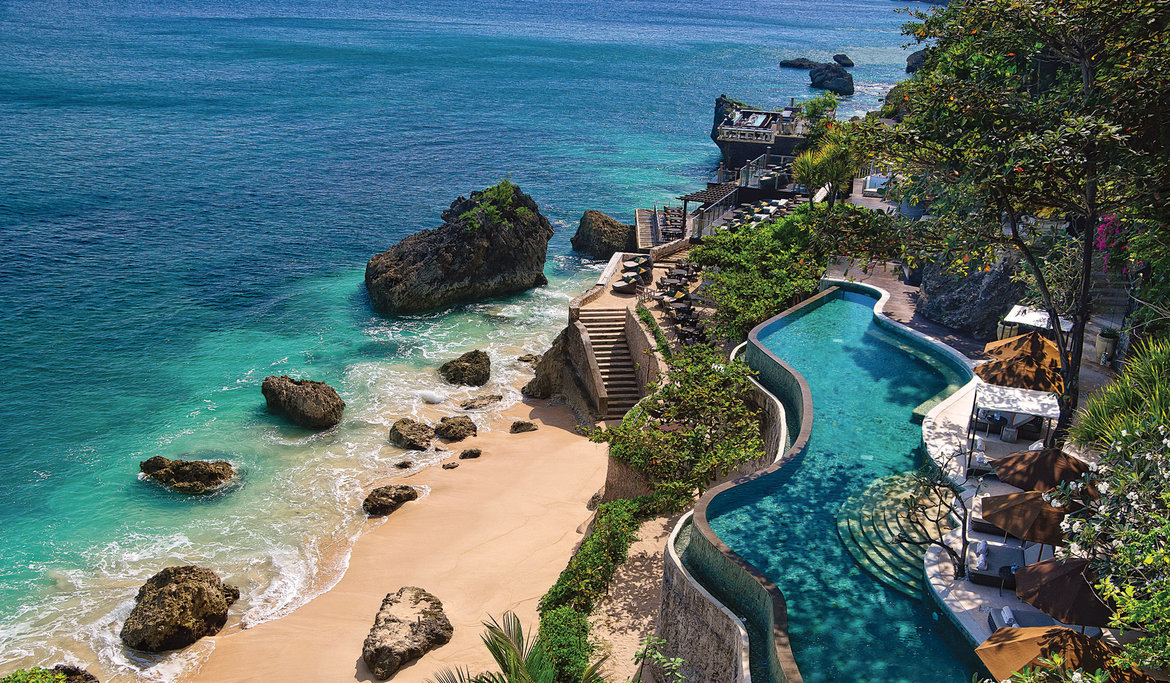 ayana resort and spa in bali