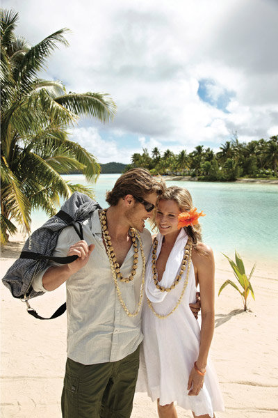 getaway trends honeymoon babymoon vacation