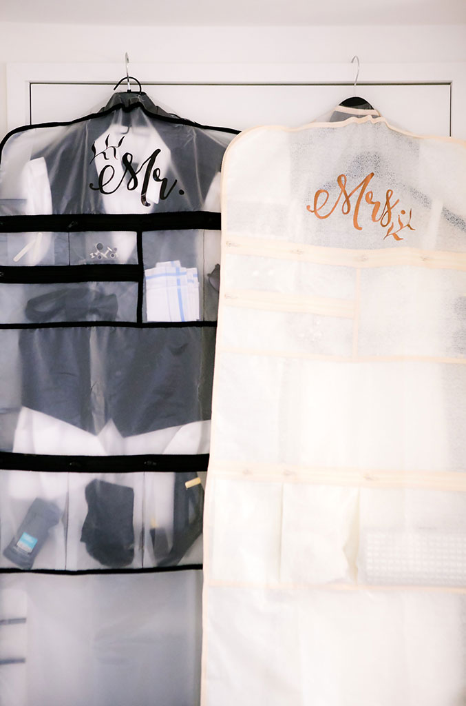 Bridal Garment Bag