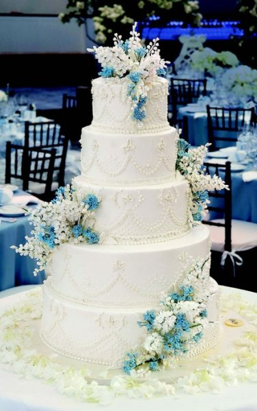 wedding cake designs for 100 guests download