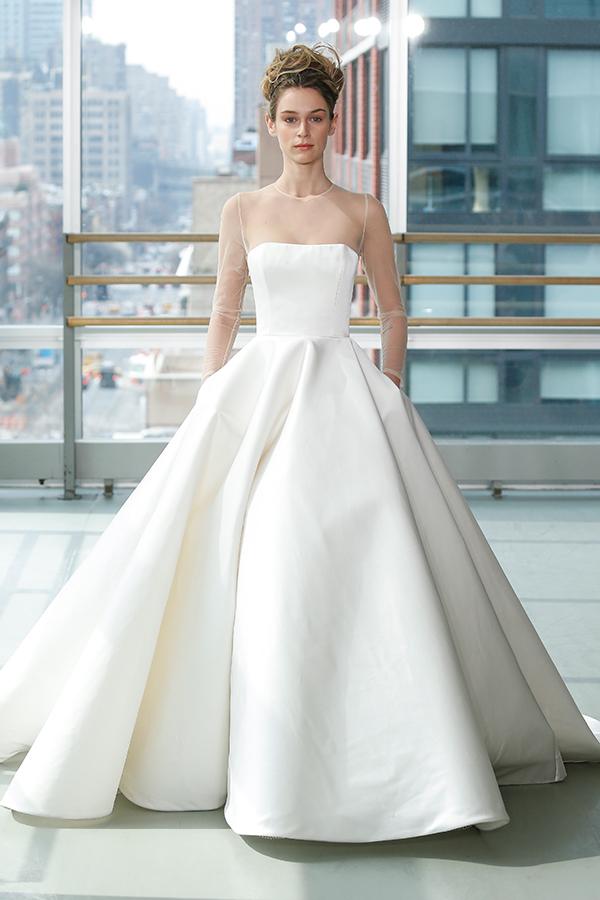 Gracy Accad Wedding Dress