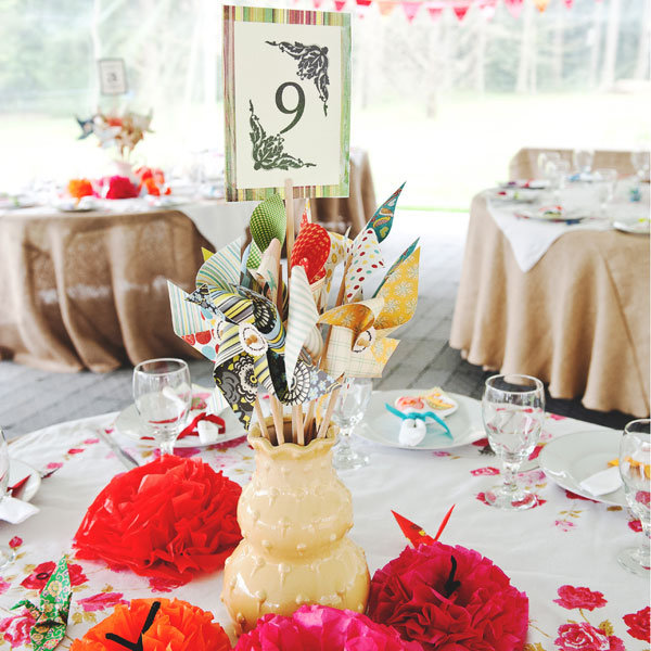 Non floral centerpieces so stunning you won t miss