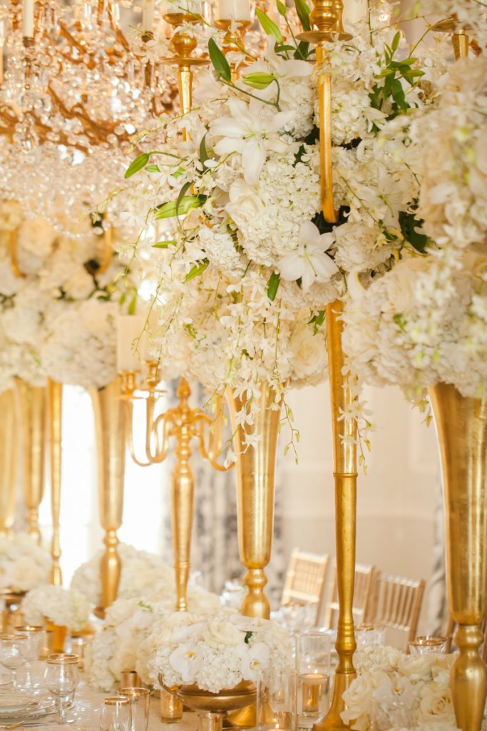 Old Hollywood Inspired Wedding Ideas That Will Make You Feel Like A