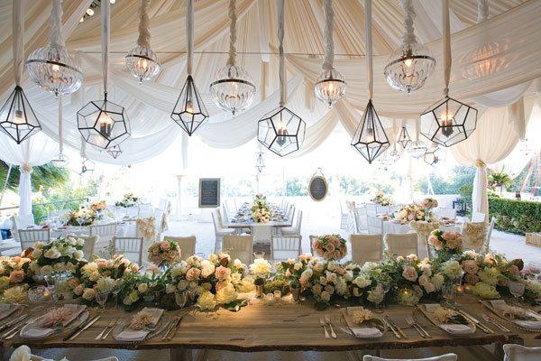 A Celebrity Wedding with Mindy Weiss | California Wedding ...