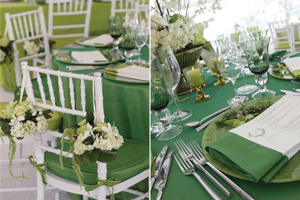 Gorgeous Table D 233 Cor Bridalguide