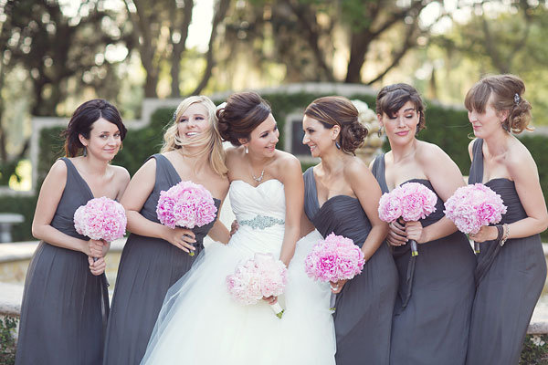 Biggest Bridesmaid Dilemmas: Solved!