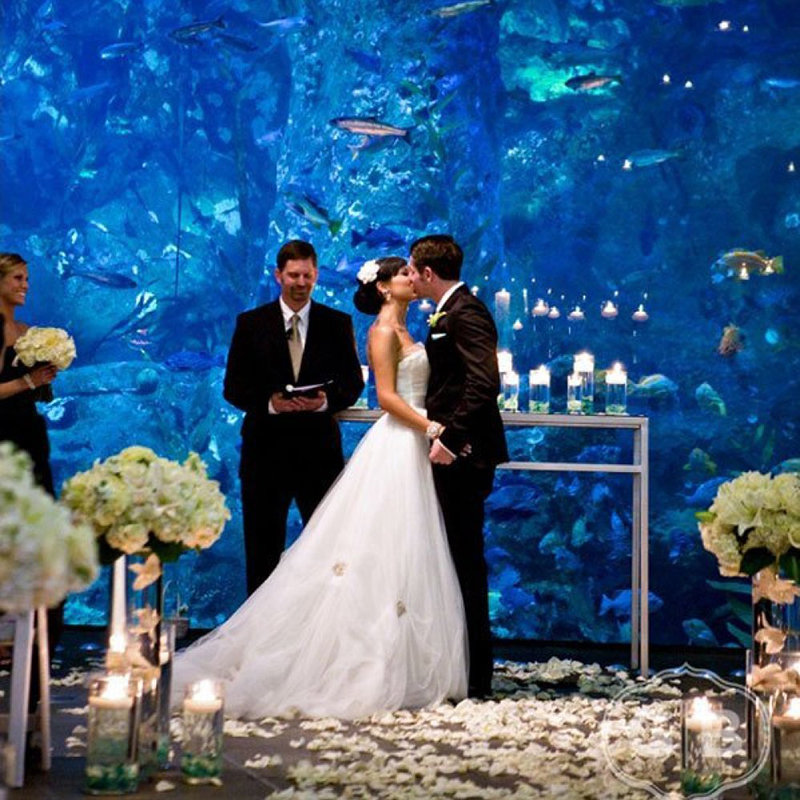 Small Outdoor Wedding Ideas On A Budget: 75 Ways To Throw A Luxury Wedding On A Budget