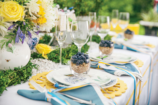 Host a Tea Party Themed Bridal Shower BridalGuide
